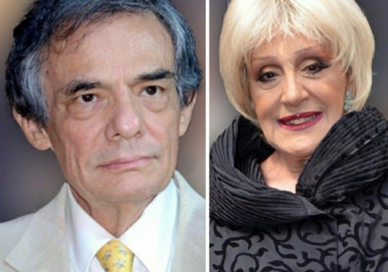 Leen testamento de José José y Anel Noreña es la heredera universal