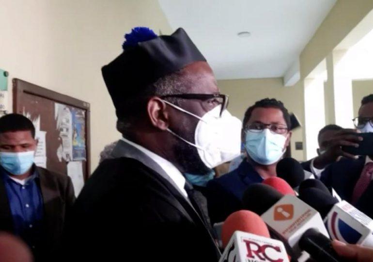 Caso Odebrecht: Tribunal acoge prueba sobre declaración de exembajador dominicano en Brasil