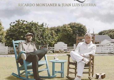 """Juan Luis Guerra y Ricardo Montaner unen sus voces en la canción """"Dios así lo quiso"""""""
