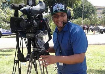 Reporteros Gráficos de luto por el fallecimiento de Radhamés Mateo Rodríguez