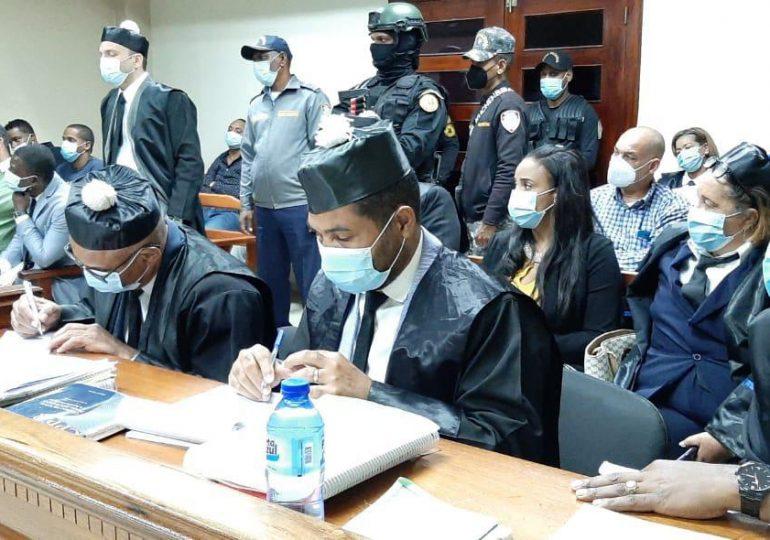 Dictan 20 años de cárcel a exalcalde de Bayaguana por muerte de regidor