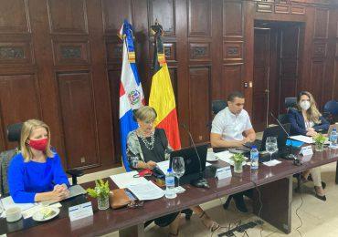 Celebran 130 años de relaciones diplomáticas entre República Dominicana y Bélgica