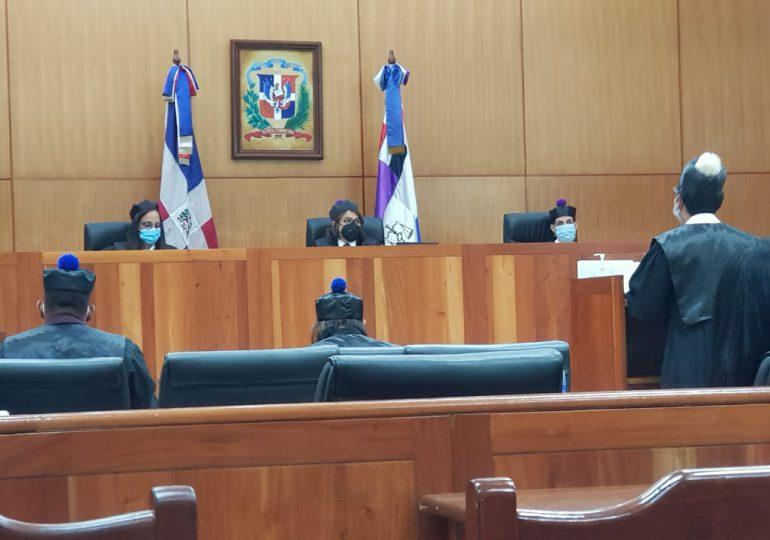 Caso Odebrecht |  Tribunal continuará conociendo objeciones a delaciones premiadas el próximo lunes