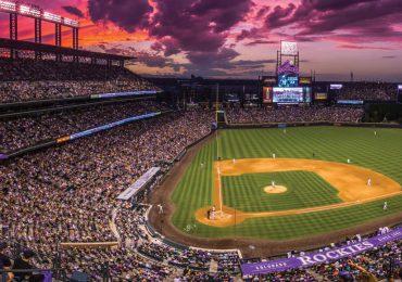 El Juego de Estrellas de MLB 2021 será en Colorado