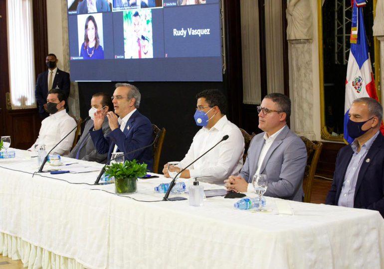 Gobierno asegura RD será el Hub logístico del Caribe
