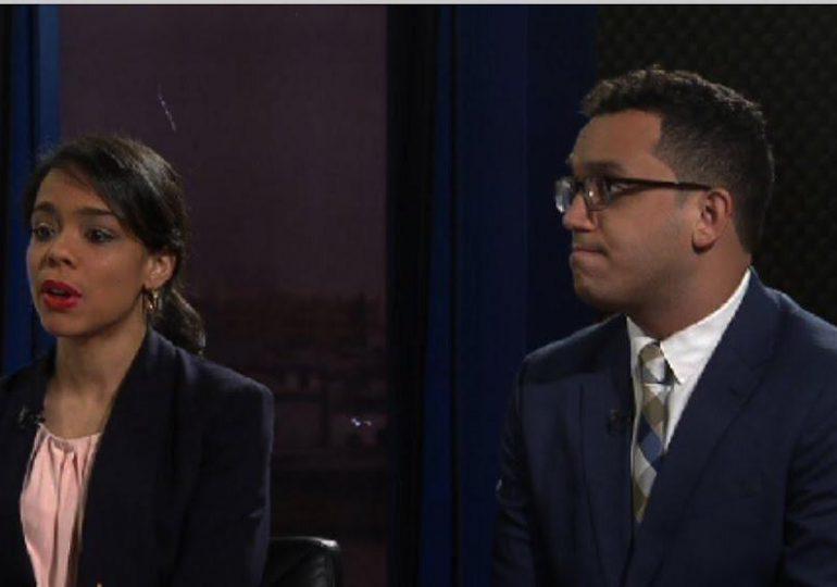 Candidatos dominicanos a Concejal en NY llegan a RD exponer sus ideas