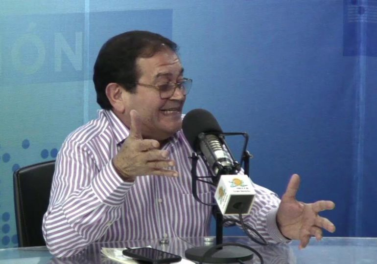 Alberto Santana asegura un solo trago de clerén puede provocar la muerte