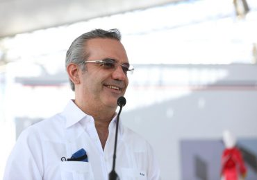 Agenda presidencial | Luis Abinader viaja a Samaná y Santiago