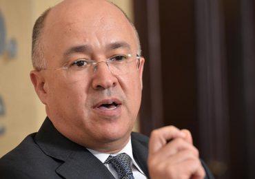 """Francisco Domínguez Brito: """"En momentos de emergencia el Estado debe proteger a su gente"""""""