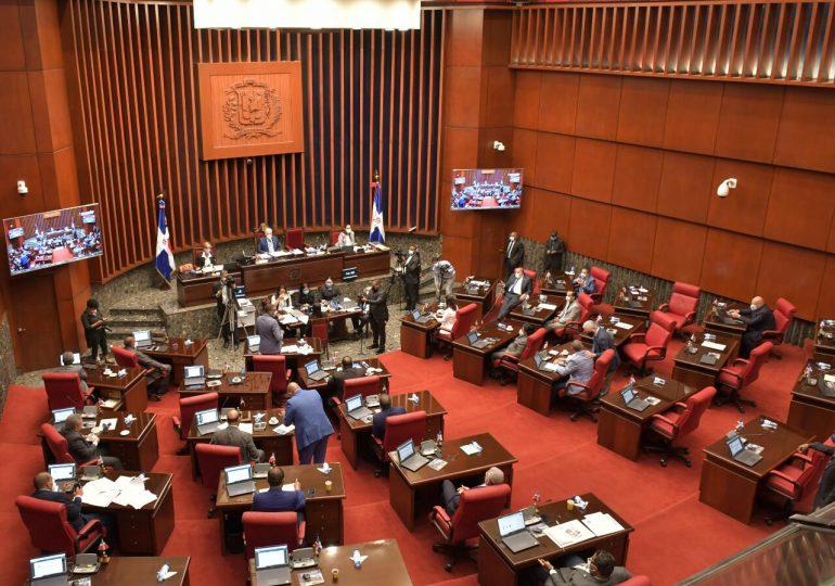 Senado aprueba 45 días más de estado de emergencia solicitado por el Poder Ejecutivo