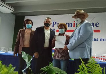 Promipyme desembolsa 27 millones de pesos en préstamos a comerciantes de Monte Plata