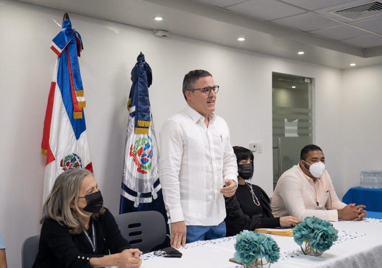 Autoridad Portuaria Dominicana aumenta el salario al departamento de mayordomía