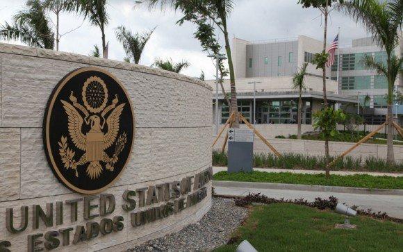 Embajada de EEUU dona a la Suprema Corte de Justicia   equipos tecnológicos valorados en US$1,345,000