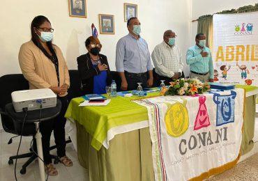 Anuncian instalarán oficina de CONANI en Bayaguana