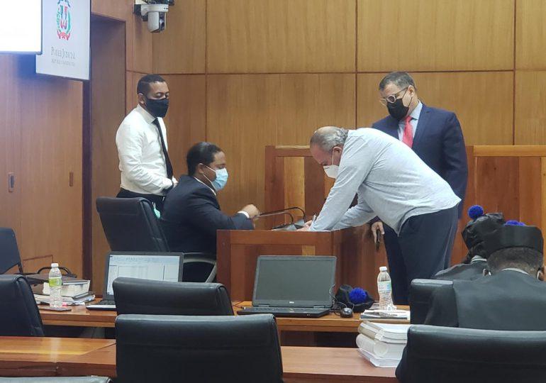 Exsenador Charlie Mariotti será testigo de Tommy Galán en juicio Odebrecht