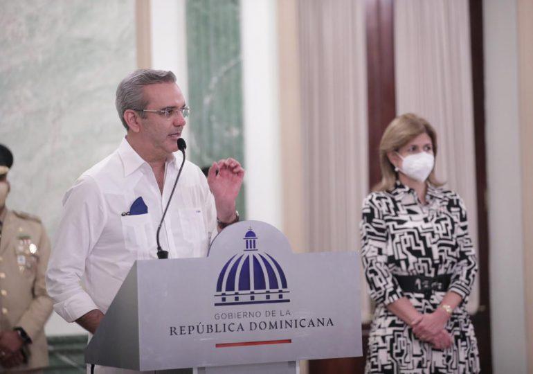 Gobierno agradece a empresarios respaldo enPlan NacionalVacunate RD
