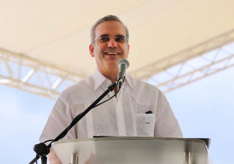 Agenda presidencial | Abinader viaja a Santiago, La Vega y Espaillat