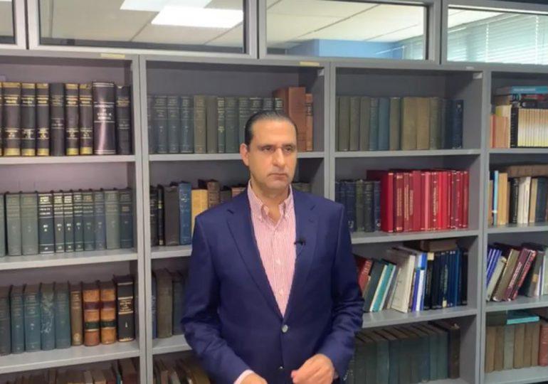 Video | FINJUS valora como positiva la selección de los nuevos miembros de la Cámara de Cuentas