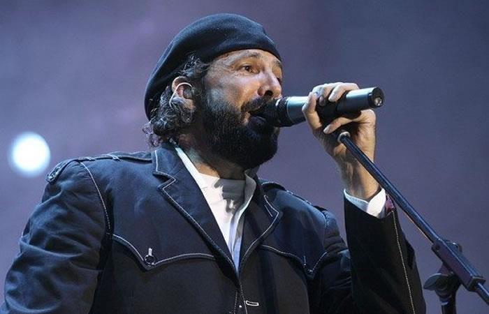 """Juan Luis Guerra presentará """"Cantando Bachata"""" en versión Rock"""