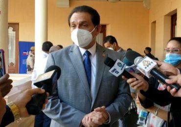 Ministro de Salud dice están trabajando para controlar la difteria mediante vacunación
