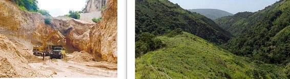 Organizaciones sociales y ambientalistas de la región Enriquillo van a tribunales en contra de Belfond Enterprise