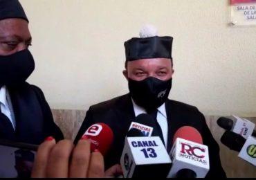 Video | Aplazan audiencia contra Argenis Contreras