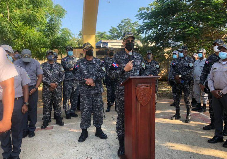 Director PN dice reforma policial es indetenible y profunda