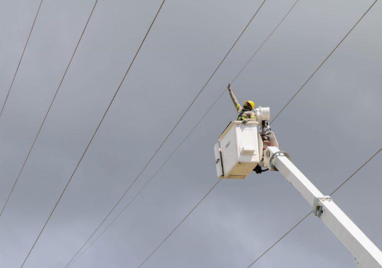 Atención Duarte y Santiago, quedarán sin electricidad por tres horas este domingo