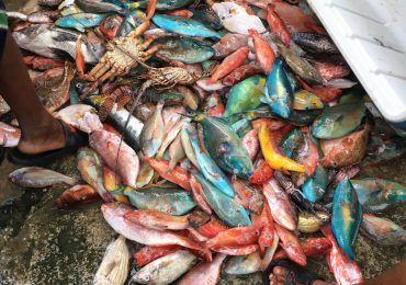 Pescadores llaman al Ministro de Medio Ambiente aplicar la ley a todos por igual