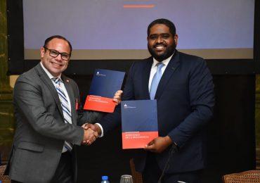 Ministerio de la Presidencia de la República Dominicana y Fortinet firman acuerdo en materia de ciberseguridad