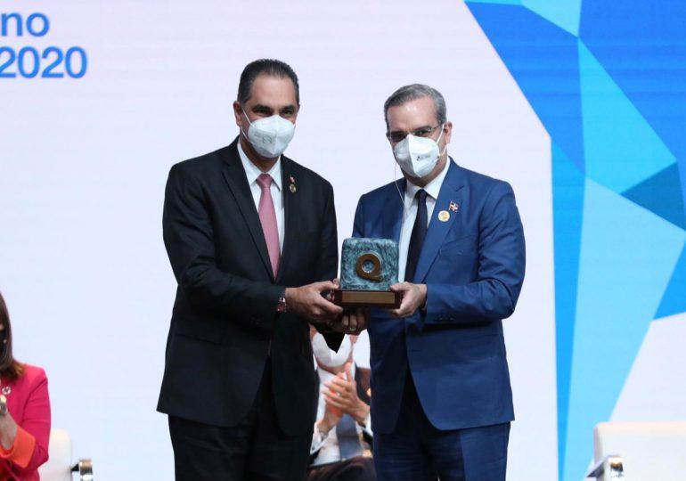 SeNaSa recibe Oro en el Premio Iberoamericano de la Calidad en España