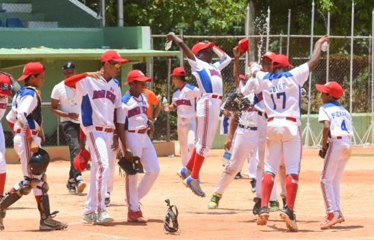 Estudian posibilidad de impartir béisbol en las escuelas de RD