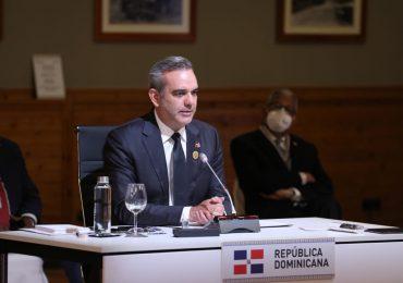 RD asume Secretaría pro tempore en XXVII Cumbre Iberoamericana de Andorra