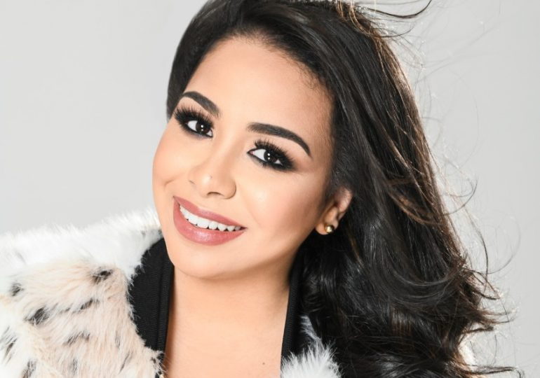 """La salsera EhShawnee se apodera de la radio dominicana con su sencillo """"La Vida Es Muy Shula"""""""