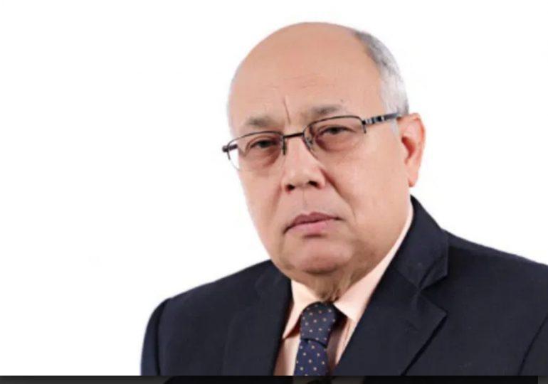 Declaran dos días de duelo en La Vega por muerte del doctor Erasmo Vásquez