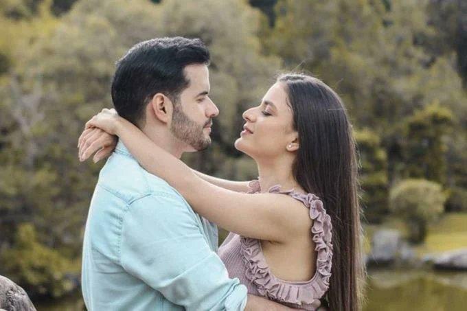 Manny Cruz convoca cadena de oración en agradecimiento a mejoría de su esposa