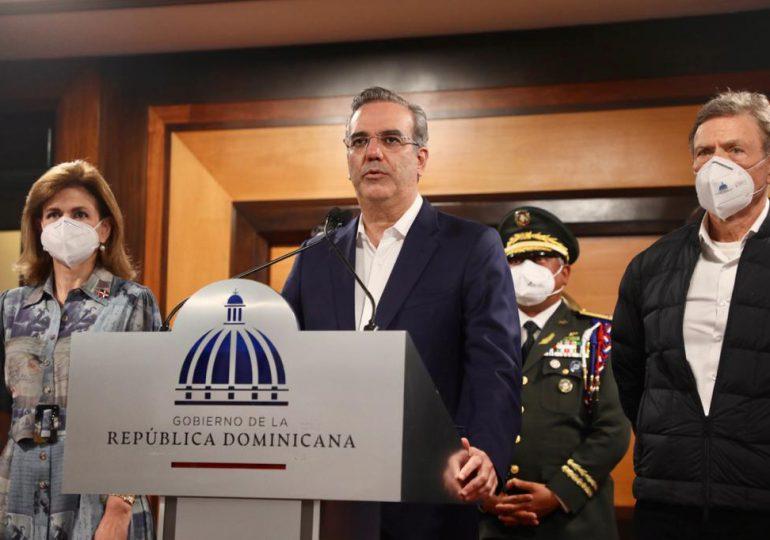 Presidente Abinader convocará reunión de urgencia conlos ministros de Economía y Hacienda iberoamericanos