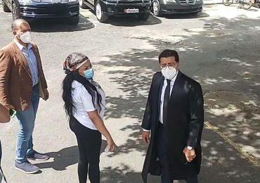 Caso Villa Altagracia | Abogado José Martínez Hoepelman representará a Eliza Muñoz muerta por policías