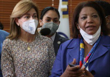 Vicepresidenta supervisa desarrollo de VacúnateRD en su Fase 1D