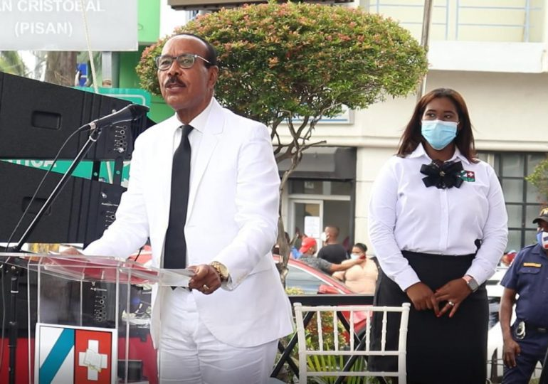 Alcalde José Montás afirma Ayuntamiento recibió RD$330, 290,636.91 millones de pesos en su primer año de gestión
