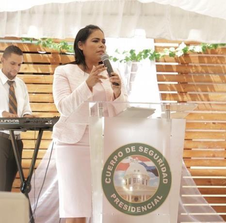 ¿Quién es la pastora Rossy Guzmán, apresada junto al equipo de seguridad de Danilo?