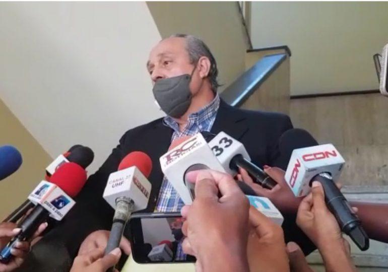 Operación Coral |  hijo de la pastora fue apresado en su residencia, donde vivía alquilado, según abogado