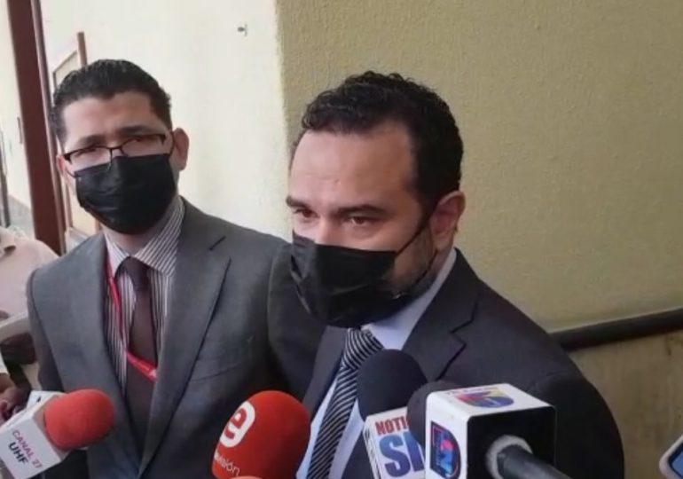 Operación Coral | General Cáceres fue arrestado durante interrogatorio, según sus abogados