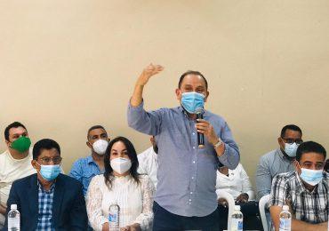 Fuerza del Pueblo realiza asambleas simultáneas en todas las provincias