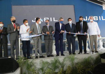 Inauguran primera empresa que fabricará prueba PCR rápida para detectar COVID-19
