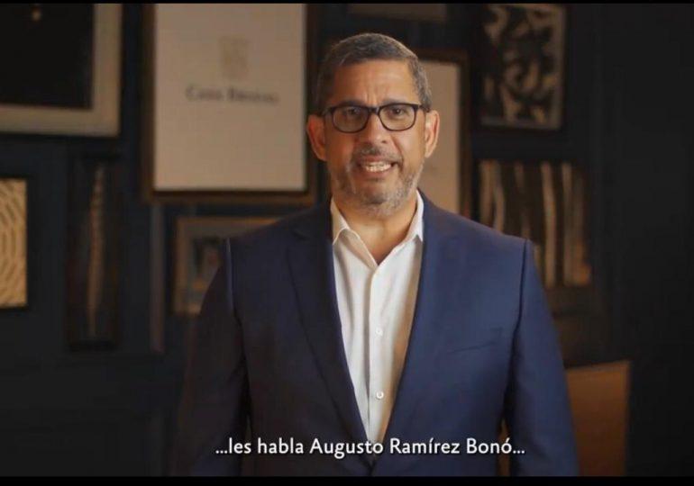 VIDEO | Presidente de Casa Brugal dice comerciantes de bebidas adulteradas merecen el repudio de la sociedad y todo el peso de la Ley