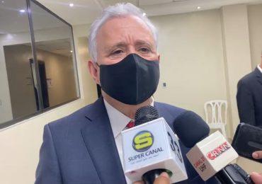 Senadores de distintas bancadas se expresan sobre arrestos en Operación Coral
