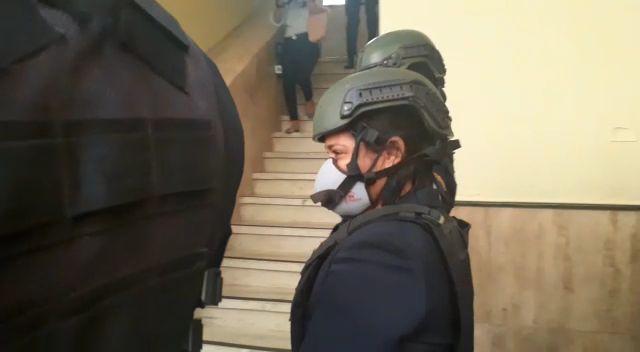 Video   Conocen medidas de coerción a imputados caso Operación Coral