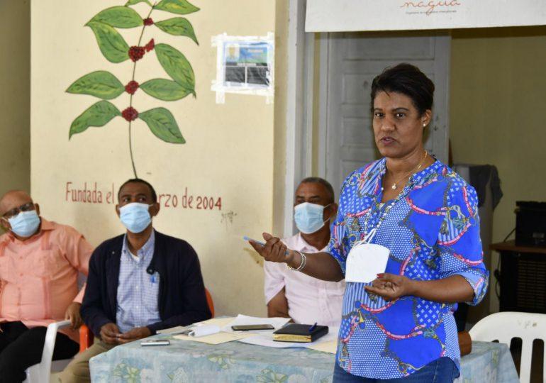 VIDEO | EGEHID canalizará demandas sociales de caficultores de Padre de Las Casas