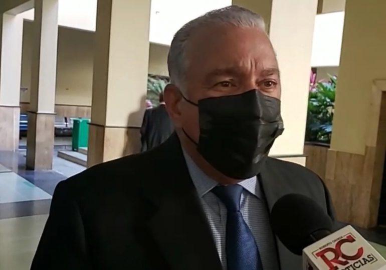 VIDEO | Andrés Bautista valora comportamiento del MP en caso de corrupción, mientras Tommy Galán lo critica